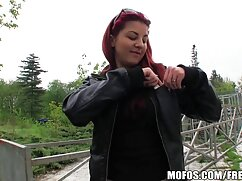 Masha, modesta y delgada, acudió señoras xxx mexicanas al casting ruso.