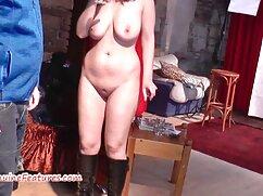 Muy bonita porno en la sala de estar con una tetona xxx lesbianas mexicanas