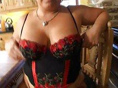 Esposa hambrienta sustituye el agujero vídeos xxx mexicanas anal por la polla de su amante