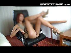 Chica francesa de cine xxx mexicano grandes tetas follando en un casting porno anal
