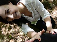 Belleza rusa se entrega a un extraño checo en el bosque taboo mexicano xxx por dinero