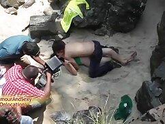 El porno xxx mexicanas gratis viejo pervertido ató a la niña y mete las manos en el shmonka
