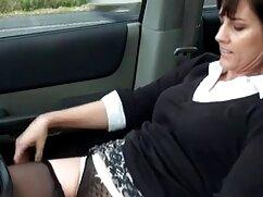 Padre castigó pelicula mexicana completa porno a su hija en la parte trasera de una camioneta
