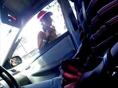 Una mexicanas nalgonas xxx chica con gafas folla en una webcam con un policía en la gorra